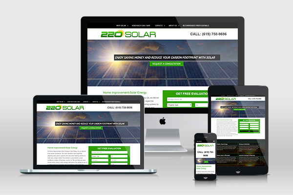 solar-template